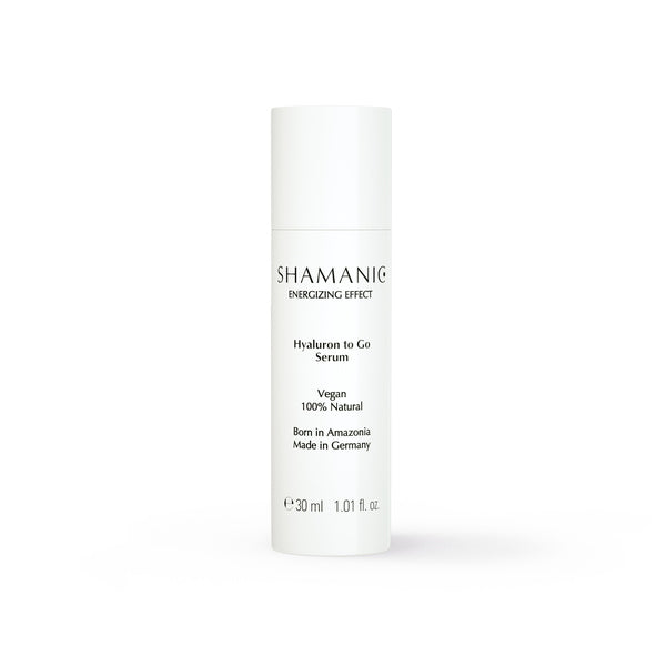 Shamanic Hyaluron To Go Serum
