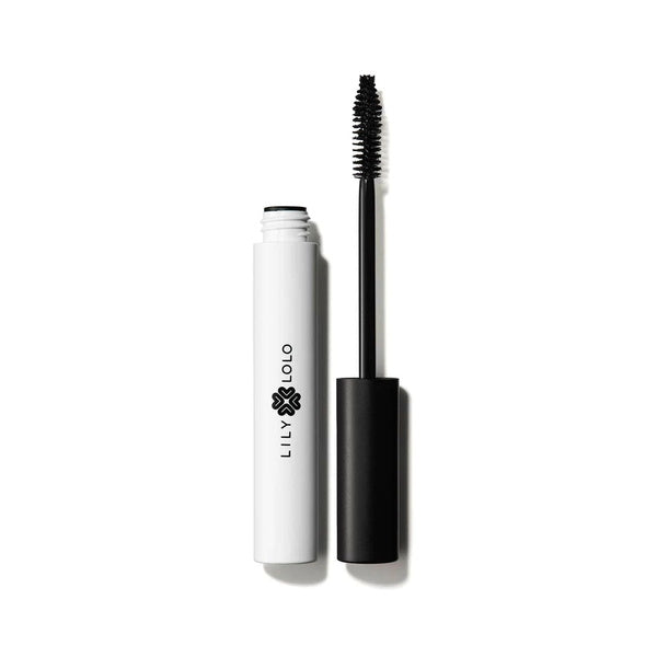 Lily Lolo Natural Mascara - Black