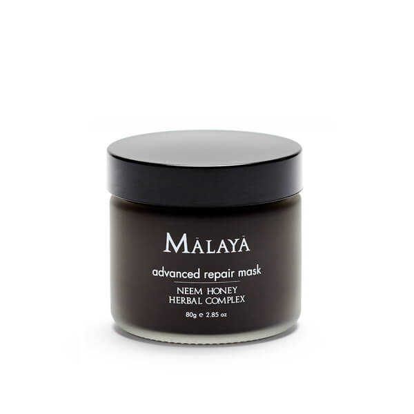 Malaya Organics Advanced Repair Mask 80 g