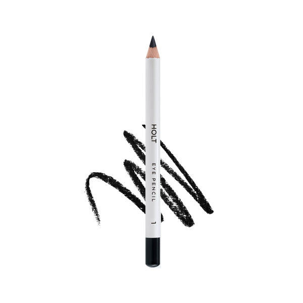 Und Gretel Holt Eye Pencil 01 Black 1,13 g