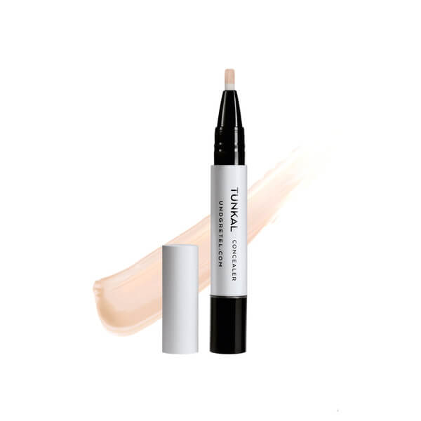 Tunkal Concealer 02 Light Beige 4 ml