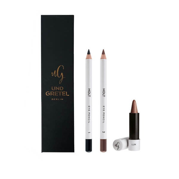 Und Gretel Smokey Eyes Beauty Selection