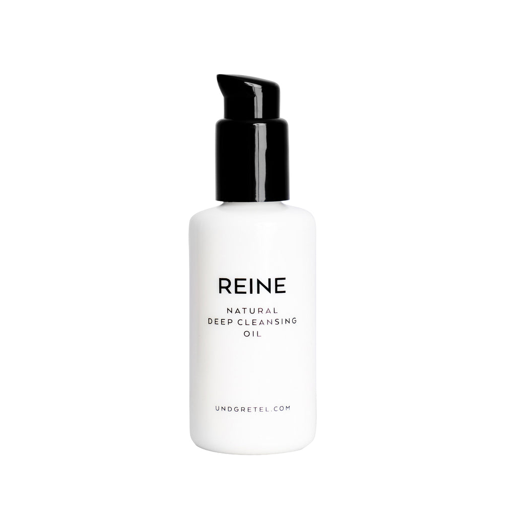 Reine Natural Deep Cleansing Oil 100 ml