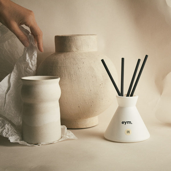 Eym Naturals Diffuser - Create The Uplifting One