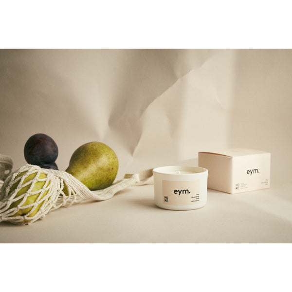 Eym Candle Home | Eym Naturals Duftkerze Mood Mini