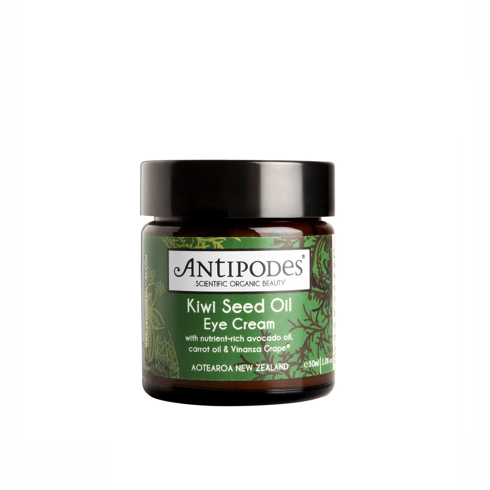 Antipodes Kiwi Seed Oil Eye Cream 30 ml