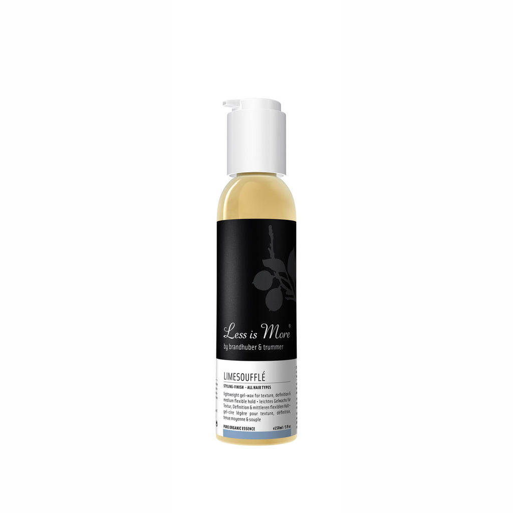Less Is More Limesouffle 150 ml