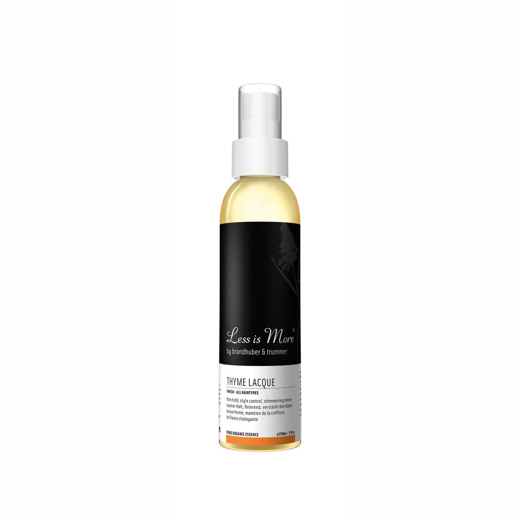 Less Is More Thyme Lacque 150 ml