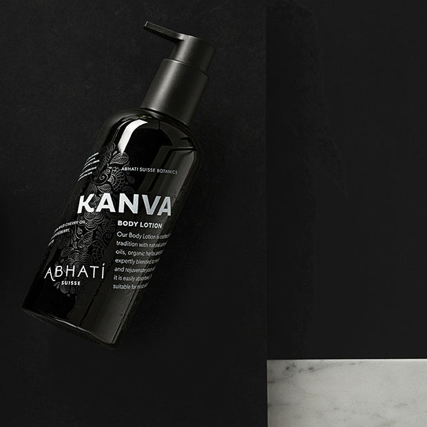 Abhati Suisse Kanva Body Lotion 300 ml