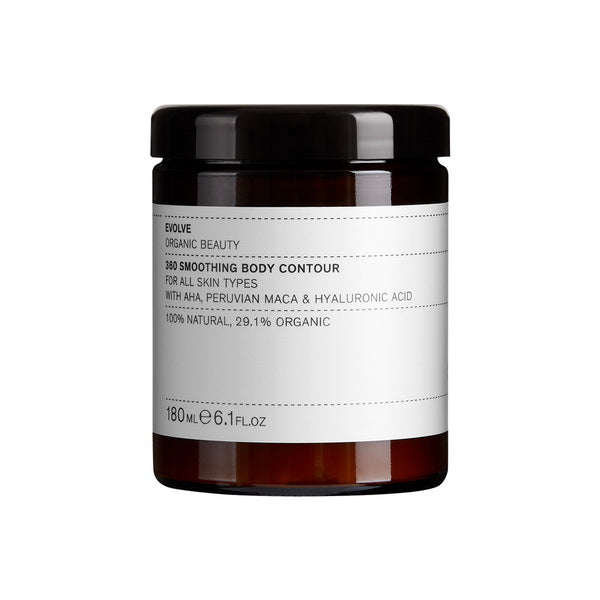 Evolve Organic Beauty 360 Smoothing Body Contour Cream 180 ml