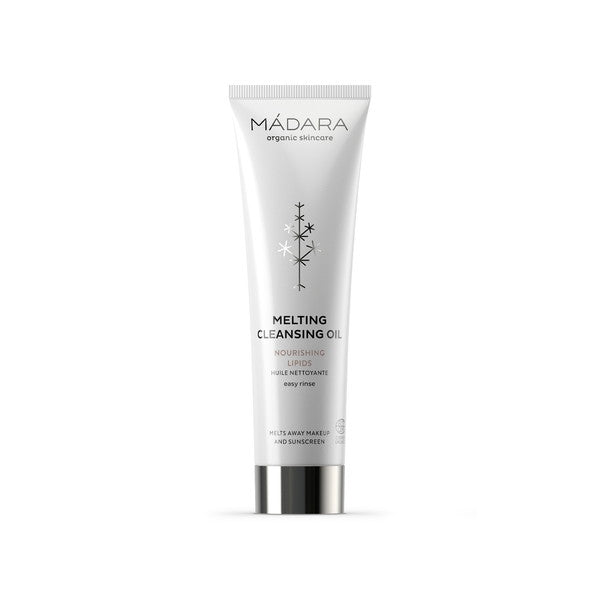 Melting Cleansing Oil 100 ml von Mádara | Reinigung | Naturkosmetik