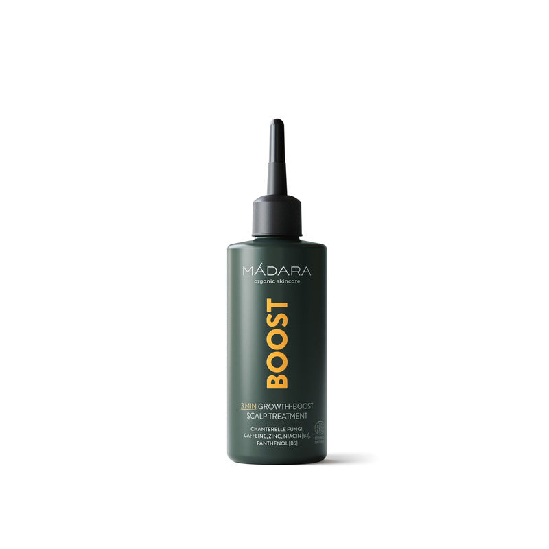 Mádara 3 Minute-Growth-Boost Scalp Treatment 100 ml