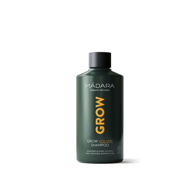 Mádara Grow Volume Shampoo 250 ml