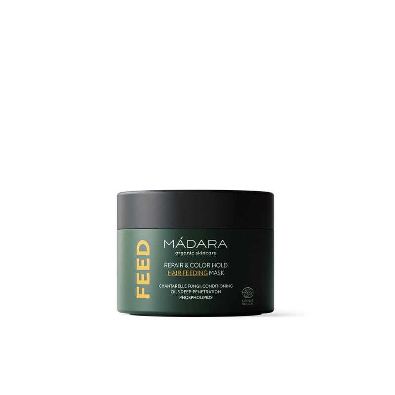 Mádara FEED Repair & Dry Rescue Hair Mask 180 ml