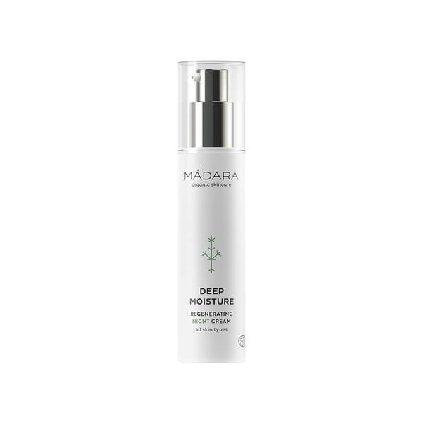 Mádara Regenerating Night Cream 50 ml
