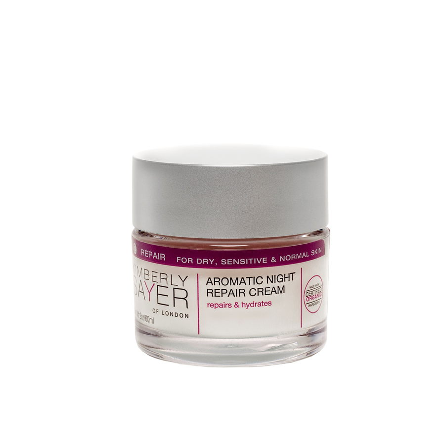 Kimberly Sayer Of London Aromatic Night Repair Cream 60 ml