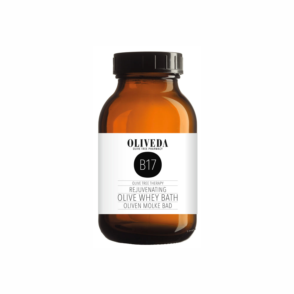Oliven Molke Bad - Rejuvenating B17 500 ml