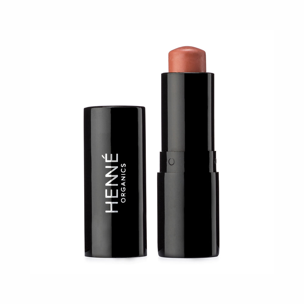 Henné Organics Luxury Lip Tint - Bare 5 g