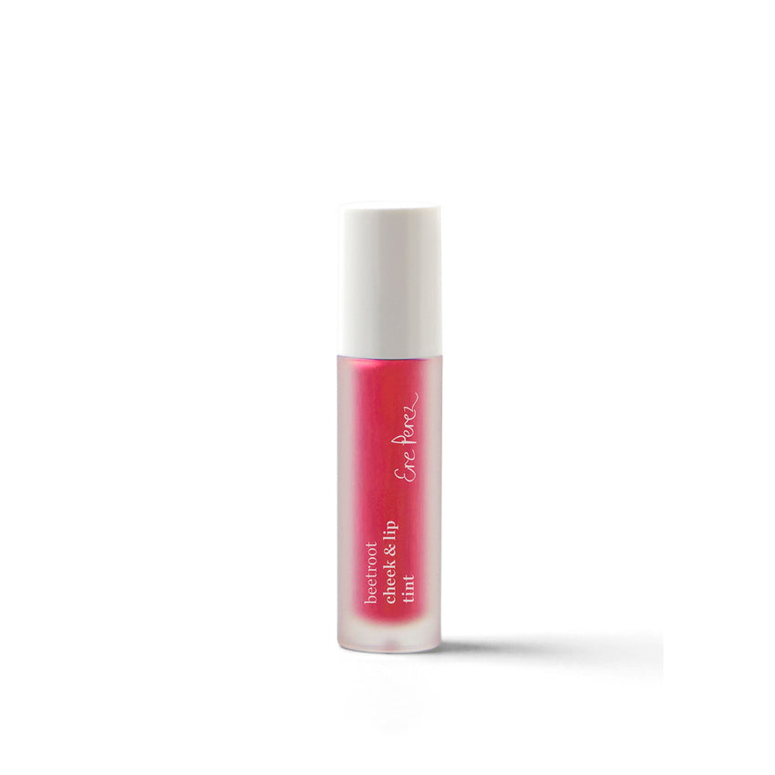 Beetroot Cheek & Lip Tint - Fun 4.5 ml von Ere Perez | Lipgloss | Naturkosmetik
