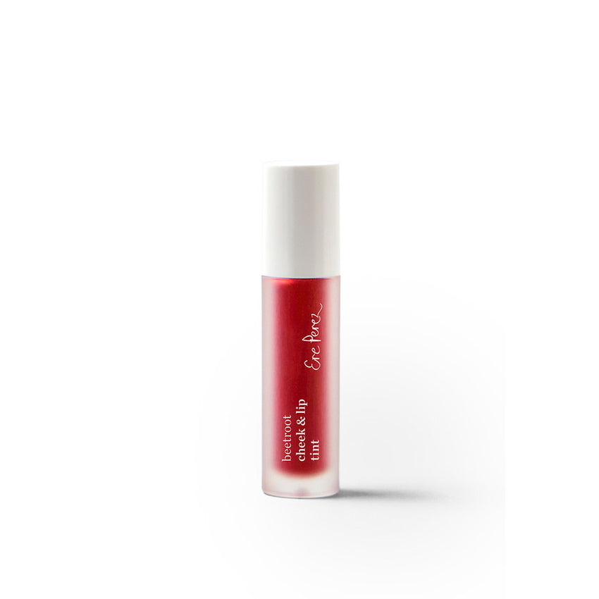 Beetroot Cheek & Lip Tint - Joy 4.5 ml von Ere Perez | Lipgloss | Naturkosmetik