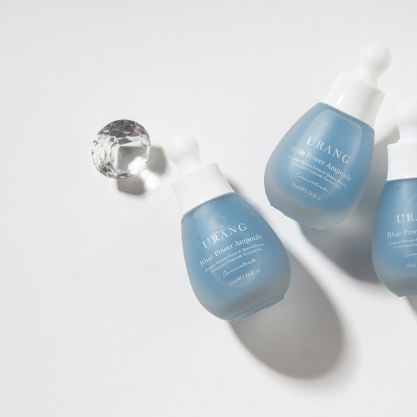 Urang Blue Power Ampoule