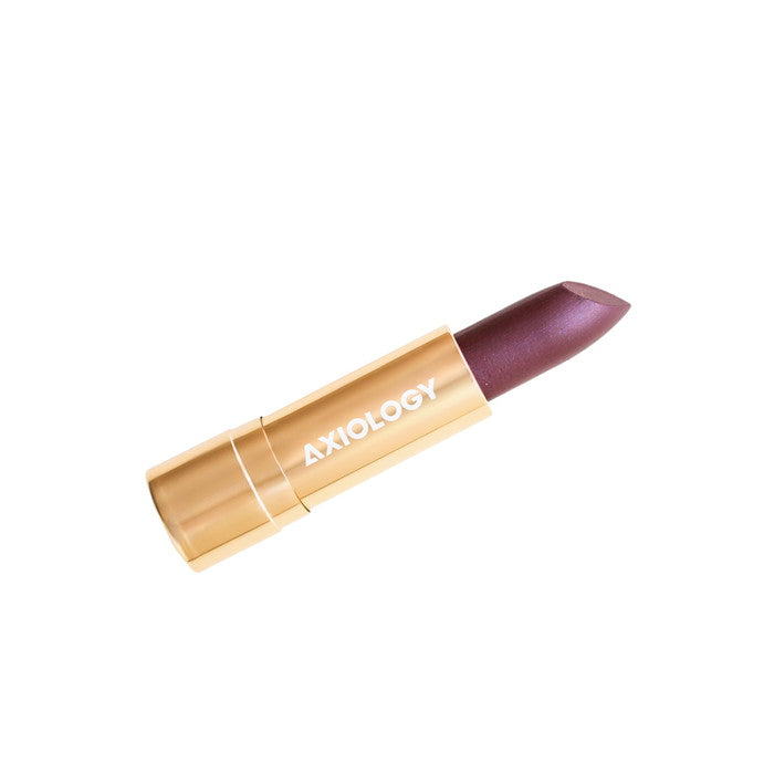 Axiology Natural Lipstick Brave 4 g