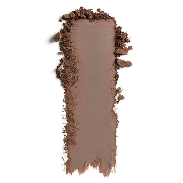 Lily Lolo Eyebrow Duo Dark Swatch