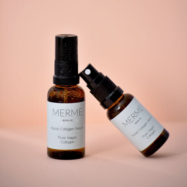 Merme Berlin Facial Collagen Serum 30 ml