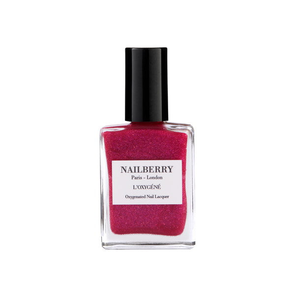 The Juicy Collection Berry Fizz 15 ml von Nailberry | Nagellack | Naturkosmetik