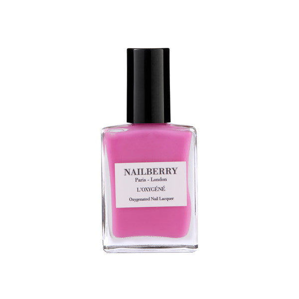 The Juicy Collection Pomegranate Juice 15 ml von Nailberry | Nagellack | Naturkosmetik