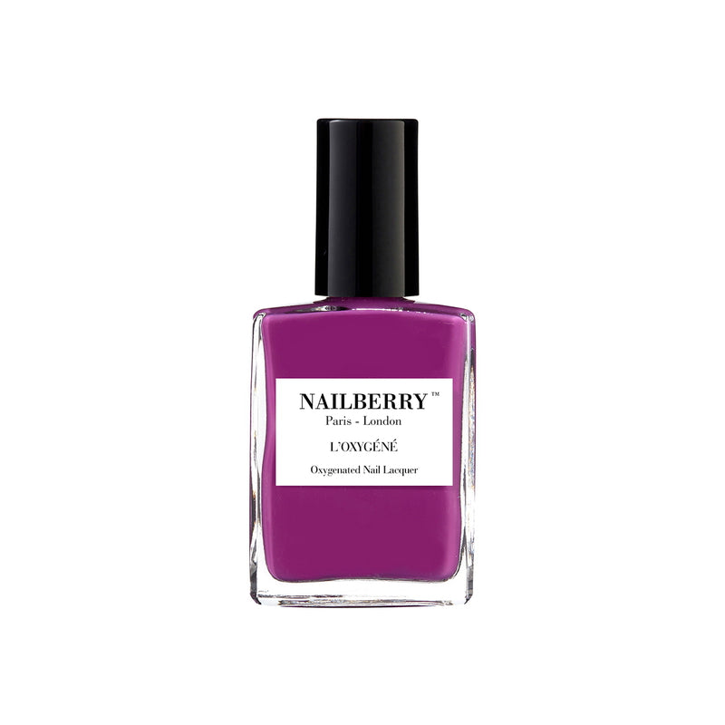 Nailberry L'Oxygéné Extravagant 15 ml