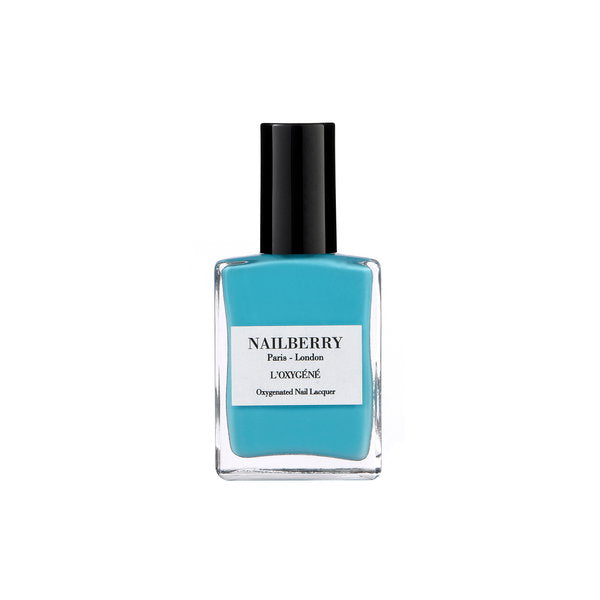Nailberry L'Oxygéné Santorini 15 ml