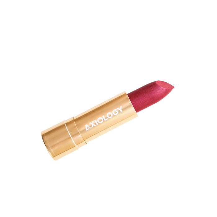 Axiology Natural Lipstick Clarity 4 g