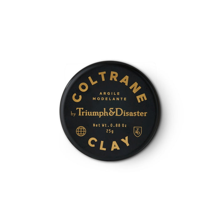 Triumph & Disaster Coltrane Clay Mini 25 g