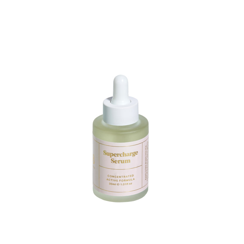 BYBI Beauty Supercharge Serum 30 ml