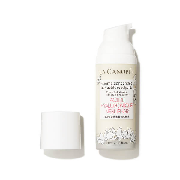La Canopée Concentrated Cream With Plumping Agents 50 ML