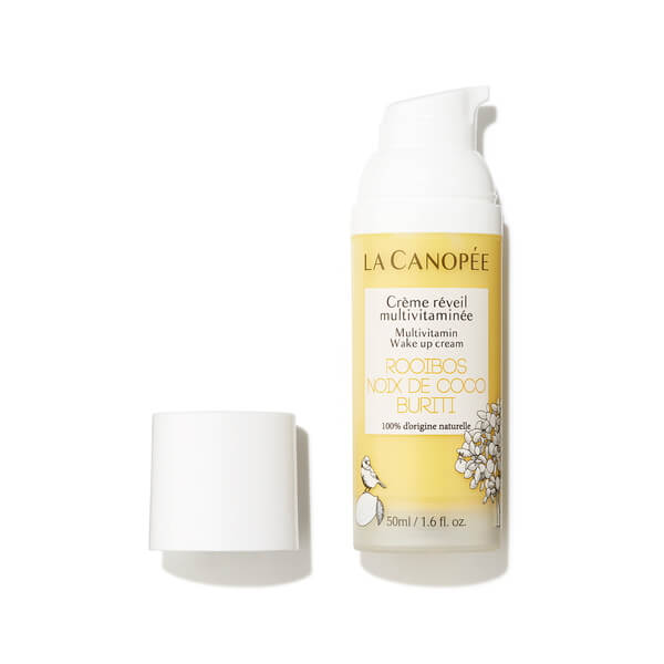 La Canopée Multivitamin Wake-Up Cream 50 ML