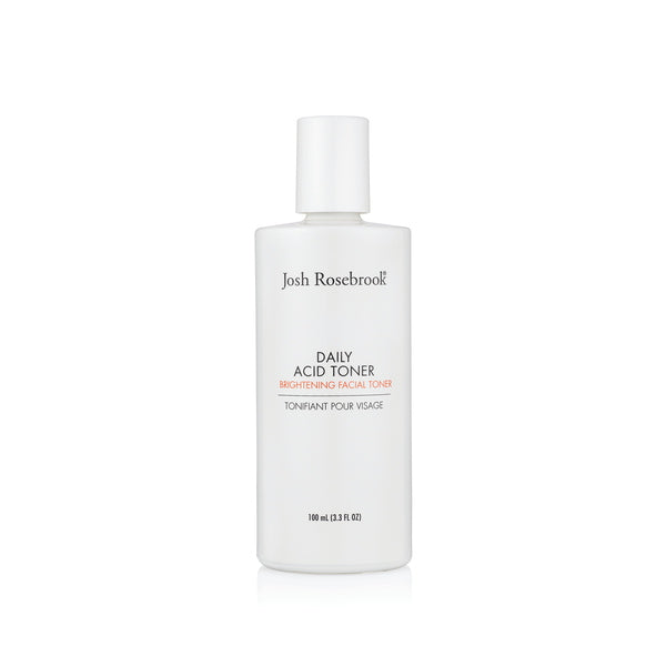 Josh Rosebrook Daily Acid Toner 100 ml