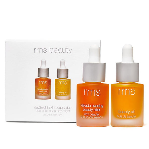 RMS Beauty Skin Beauty Duo