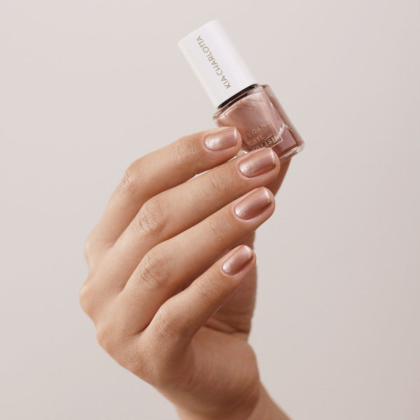 Kia Charlotta Nail Polish Sun-Kissed 5 ml