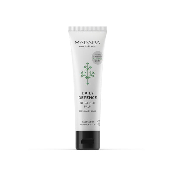 Mádara Daily Defence Ultra Rich Balm 60 ml