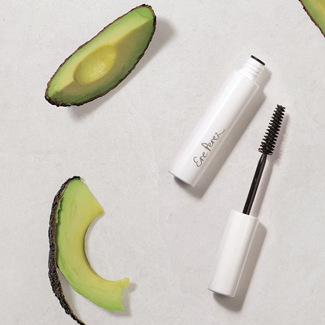 Ere Perez Avocado Waterproof Mascara Black 10 ml