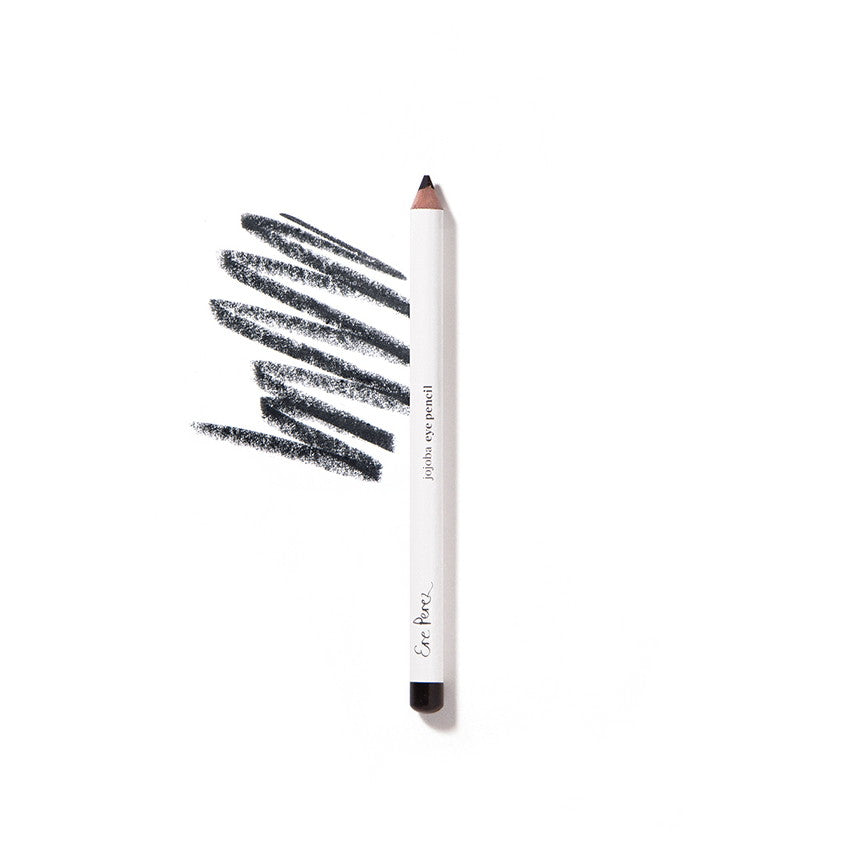 Ere Perez Jojoba Eye Pencil - Black 1.1 g