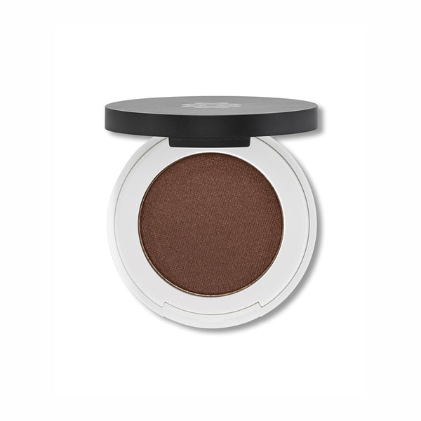 Lily Lolo Pressed Eye Shadow - I Should Cocoa 2 g