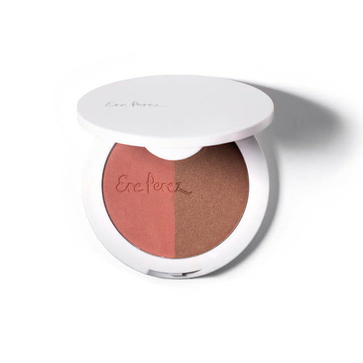 Ere Perez Rice Powder Blush & Bronzer Brooklyn 9 g