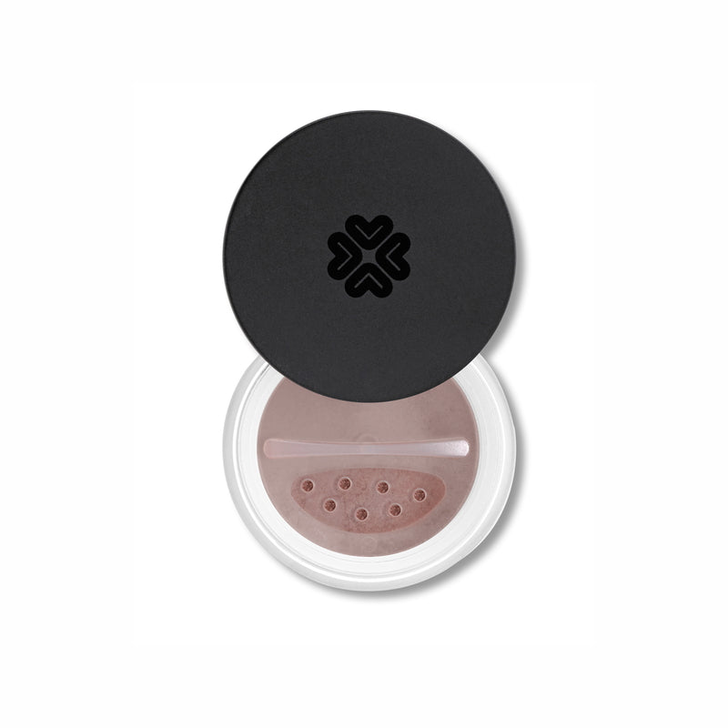 MINERAL EYE SHADOW - PINK CHAMPAGNE 2 G | LILY LOLO | Natürlich, Vegan, Bio, Natural | Online Shop Blanda Beauty