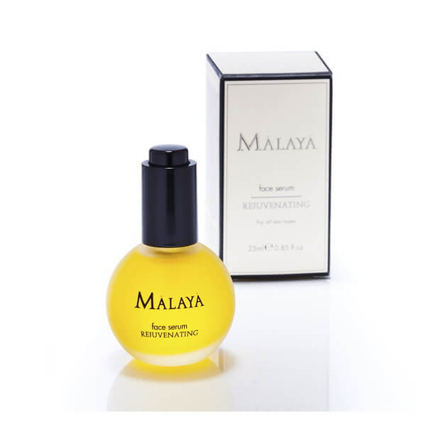 Malaya Organics Rejuvenating Face Serum 25 ml