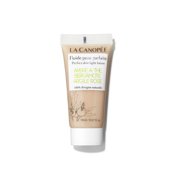 La Canopée Perfect Skin Light Lotion