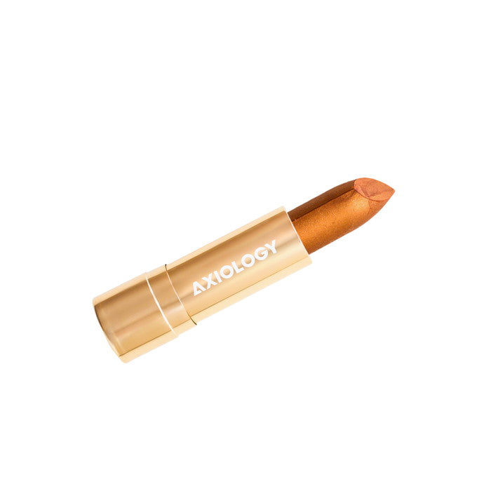 Axiology Natural Lipstick Fortune 4 g