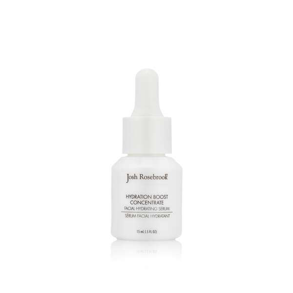 Hydration Boost Concentrate 15 ml von Josh Rosebrook | Serum | Naturkosmetik
